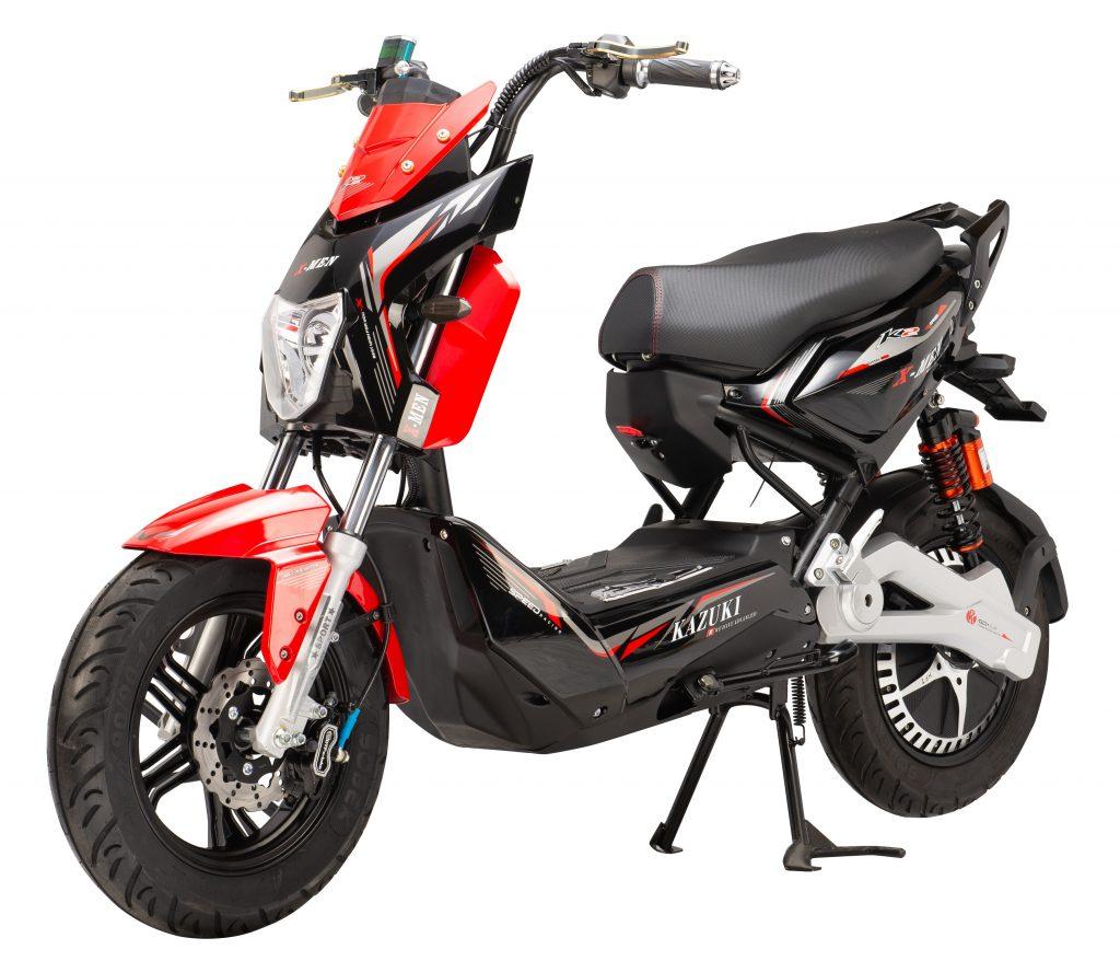 Xe máy điện Xmen Kazuki K2 - Hiện đại - Phố xe điện
