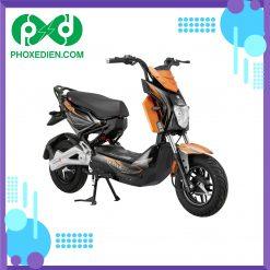 Xe máy điện Xmen Star màu cam - Phố xe điện
