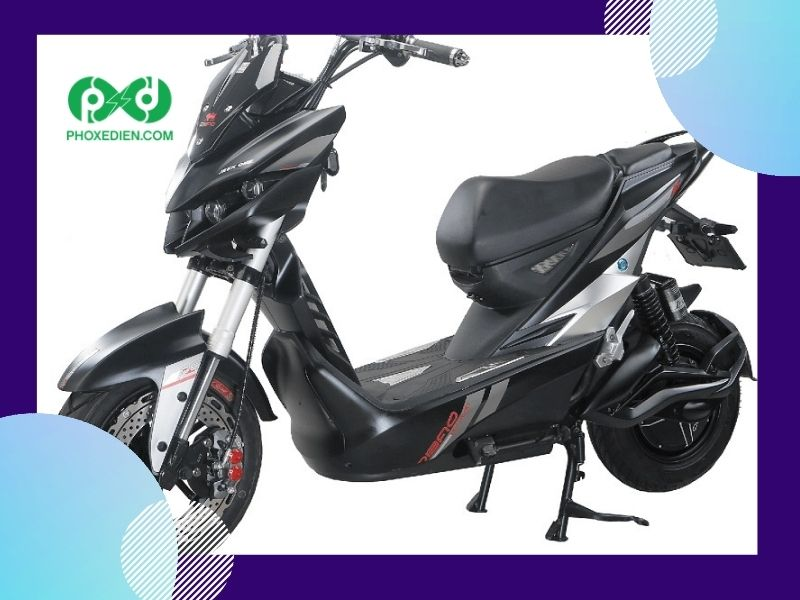 Jeek One Dibao - Xe điện cực ngầu
