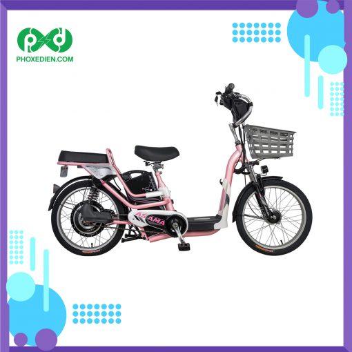 Dòng xe đạp điện nữ Asama
