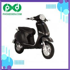 Xe máy điện DK ROMA SX Đen