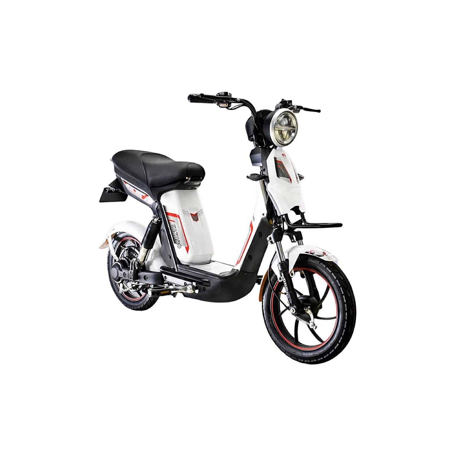 Xe đạp điện Osakar Alpha Sport 2021
