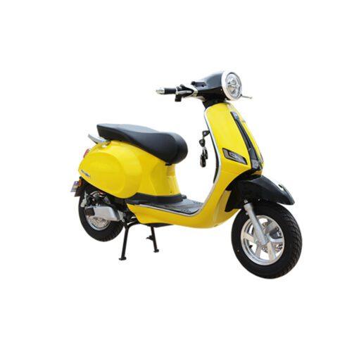 Xe máy điện DK ROMA SX Vàng
