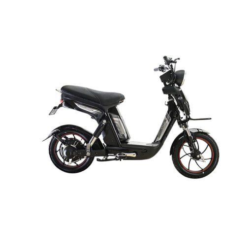 Xe đạp điện Osakar Alpha Sport 2021 Màu-Xám