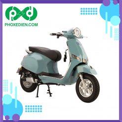 Xe máy điện DK ROMA SX Xanh-Dương