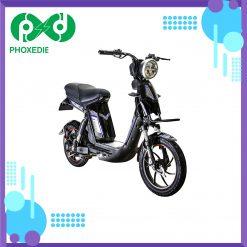 Xe đạp điện Osakar Alpha Sport 2021 - Xanh dương đậm