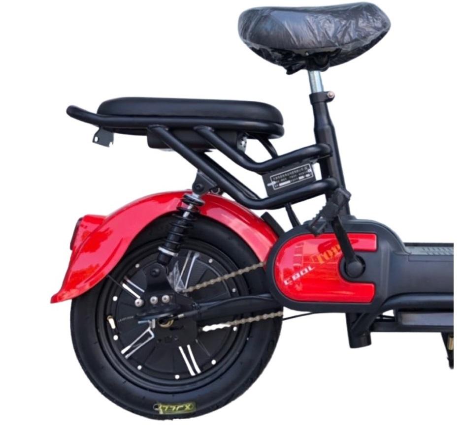 Xe đạp điện mini - Động cơ với công suất 250W