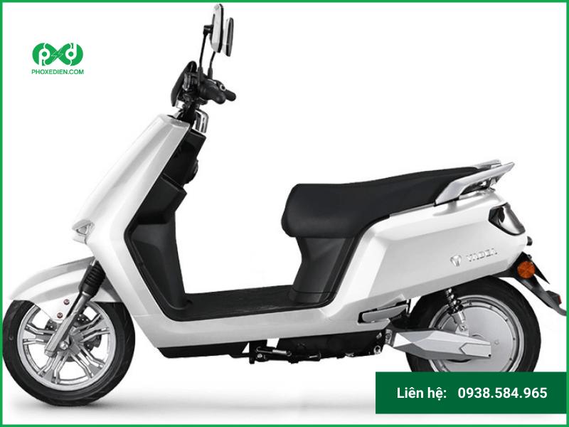 Xe đạp điện ngày càng được ưa chuộng do tính tiện lợi, chi phí tiết kiệm phù hợp với những người di chuyển ngắn, đi lại sinh hoạt thông thường.