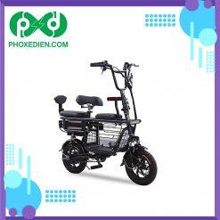 Xe đạp điện Adiman X1