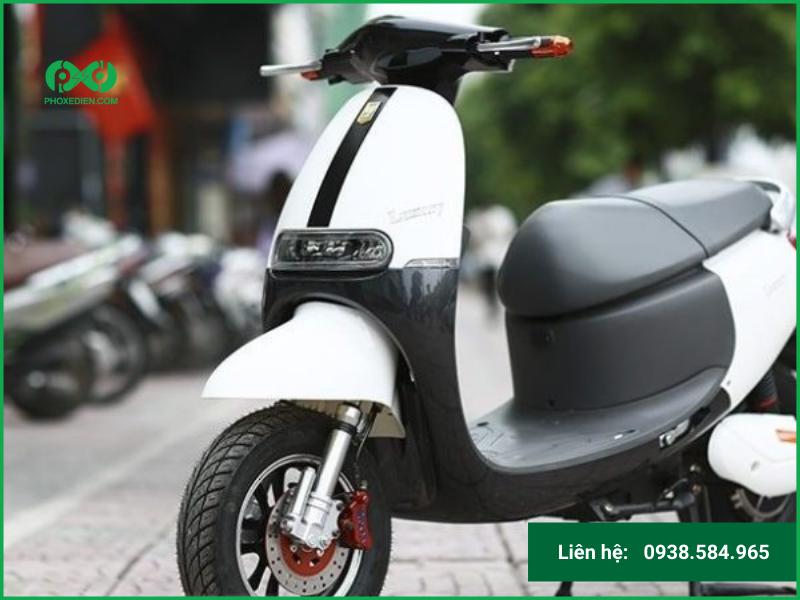 Đặc điểm giống nhau giữa xe máy điện và xe đạp điện