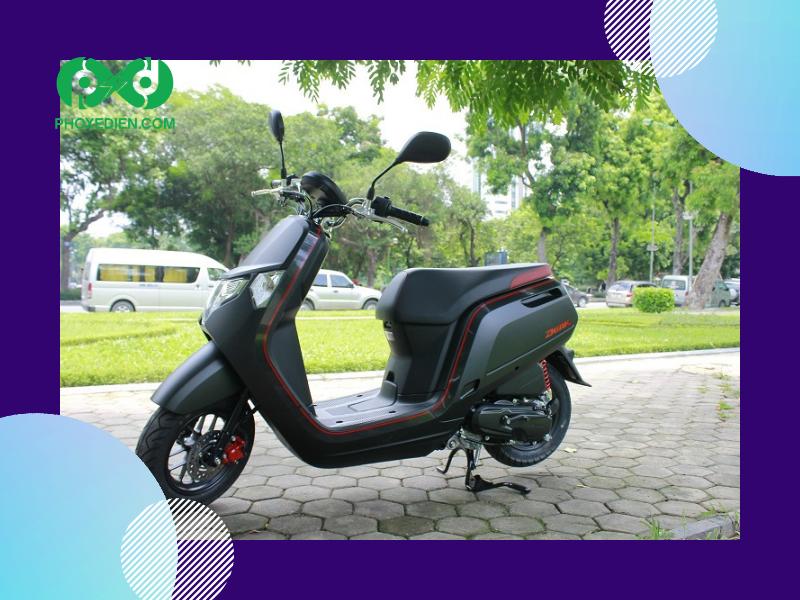 Tiêu chí để phân biệt xe scooter hiện nay