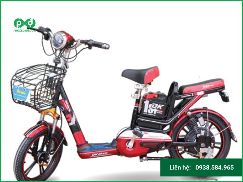 Có nên mua xe đạp điện cũ trong năm nay hay không?