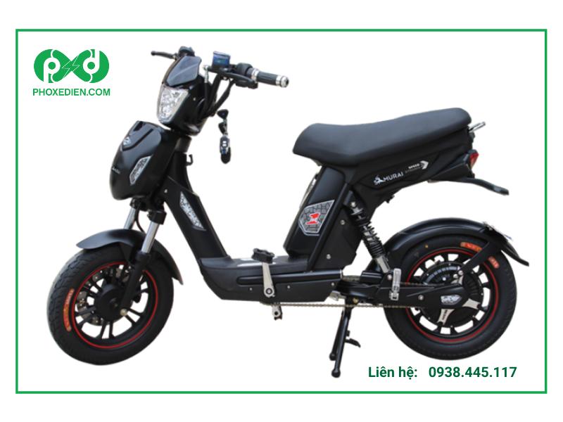 Xe đạp điện cho học sinh DK Bike