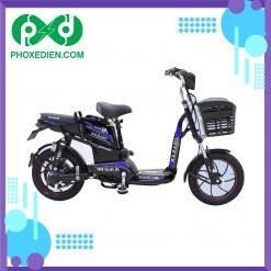 Xe-đạp-điện-Osakar-A9-New-2021-xanh-dương