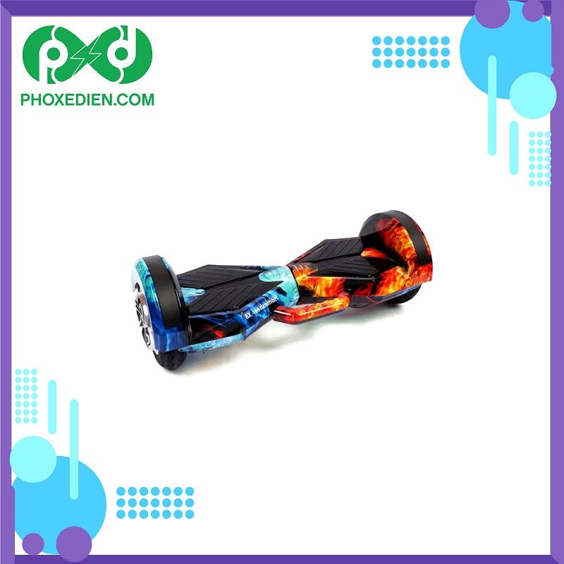 Xe điện cân bằng Homesheel X8 PLUS
